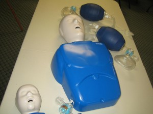 CPR HCP Re-Certifications