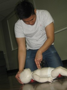 Workplace Mississauga First Aid, located in Ontario, offers customers in the Mississauga area quality first aid and cardiopulmonary training from workplace approved certified instructors. Students can choose from a variety of Approved First Aid, CPR and AED Courses in Mississauga