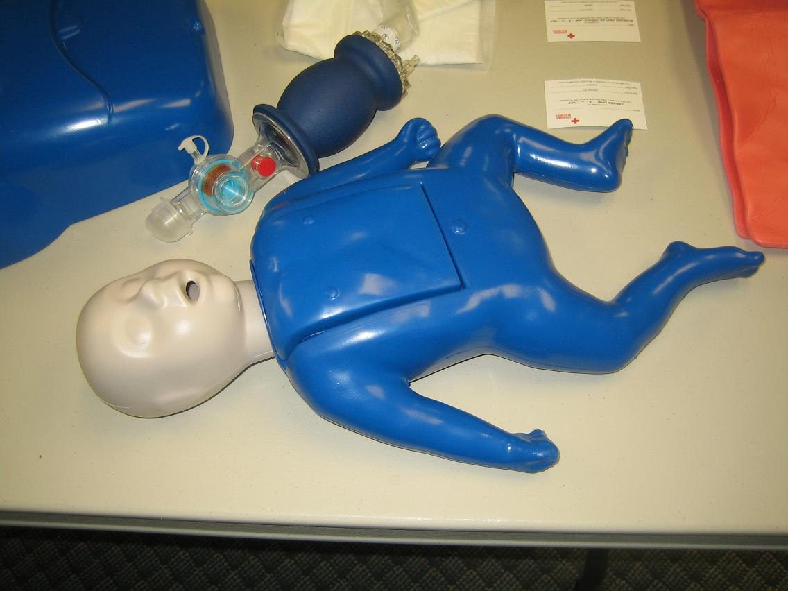Cpr Certification In Los Angeles